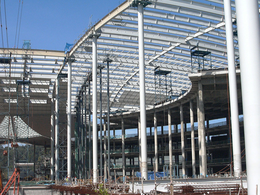 SediaBena - Stadiums, Recreational Sports Complexes, Racing Circuits & University Spaces